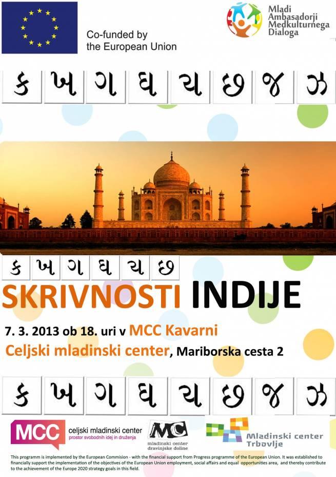 skrivnosti indije